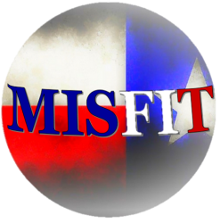 The Liberal Mis·fit